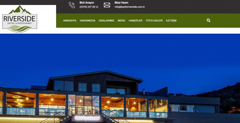 Yeni web sitemiz hizmetinizdedir.